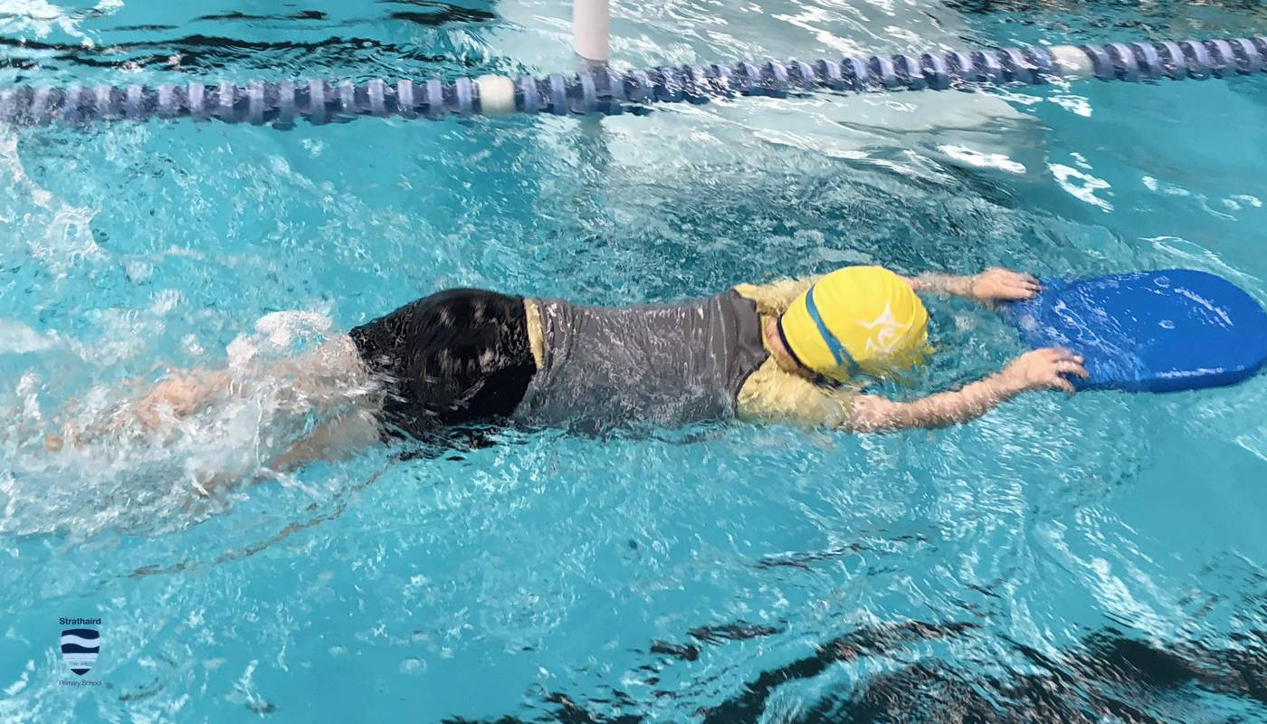 Swimming - Strathaird Primary School Narre Warren South