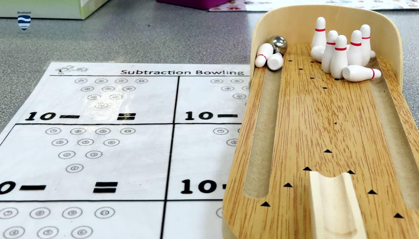 Maths Practical Problem Solving - Strathaird Primary School Narre Warren South