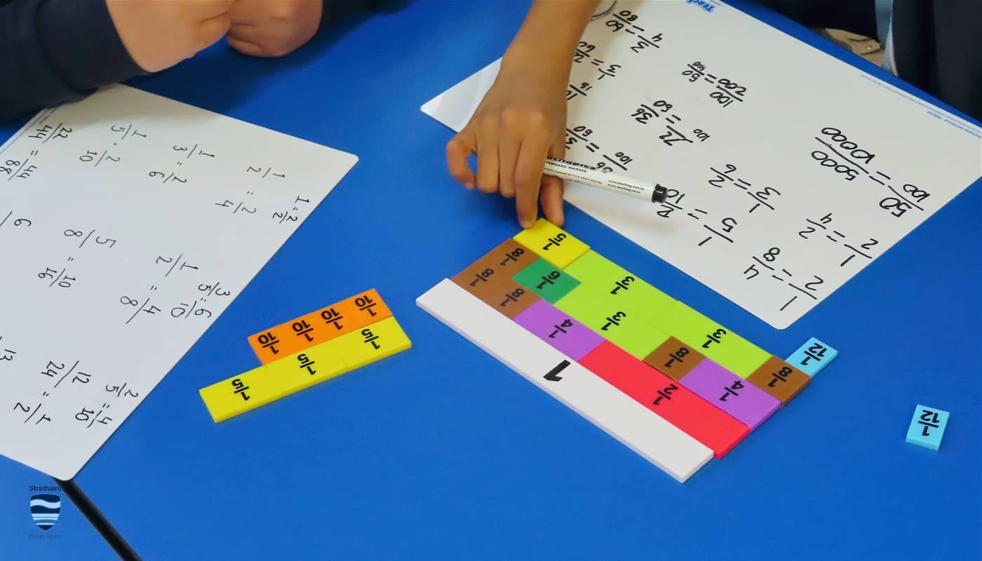 Maths Visual Computation - Strathaird Primary School Narre Warren South