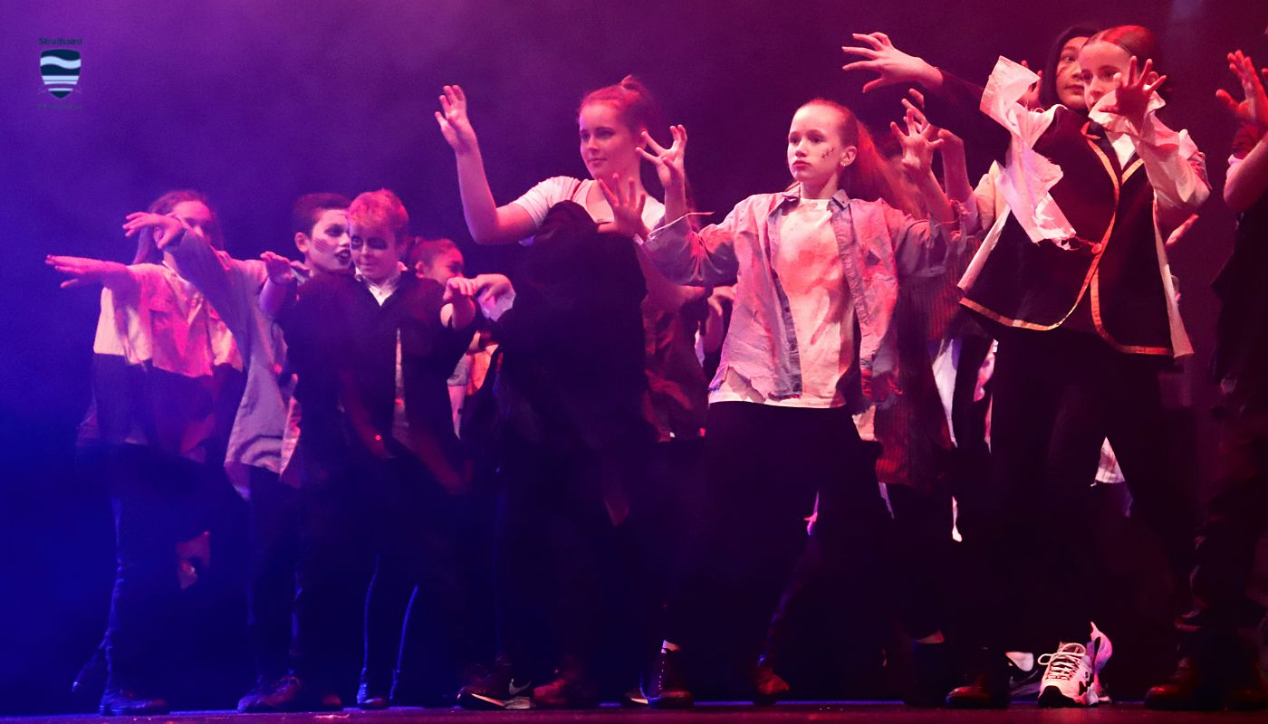 Strathaird Primary School 2019 Production