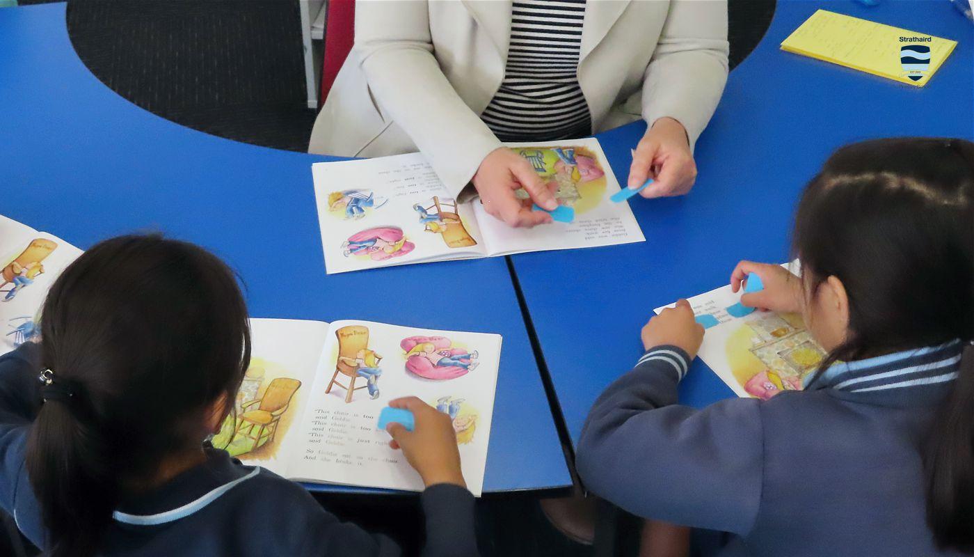 Strathaird Primary School