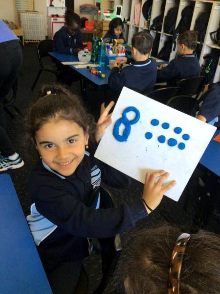 2021 Prep Strathaird Primary School